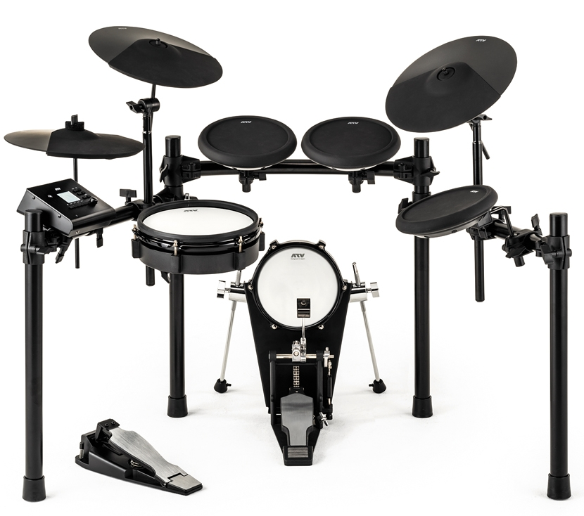 EXS-2 MK2 / EXS-1 MK2 | Drums | Products | Innovation in electronic