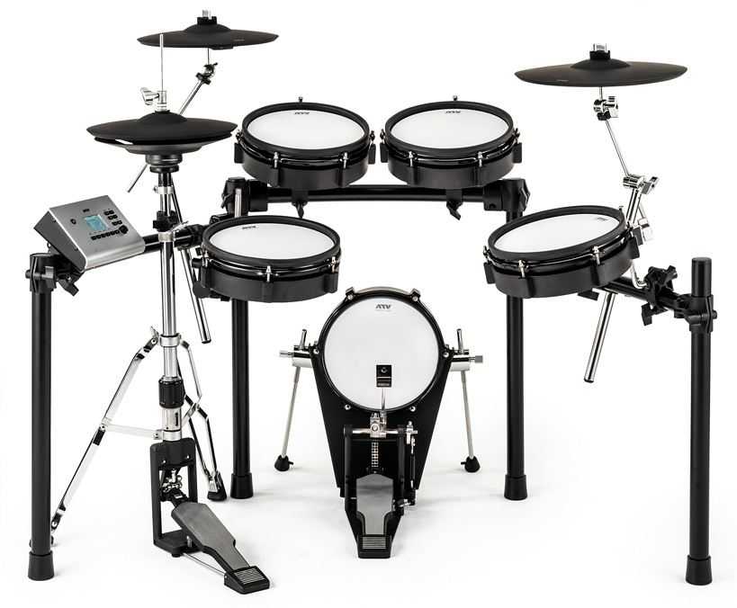 EXS-5 / EXS-3 | Drums | Products | Innovation in electronic