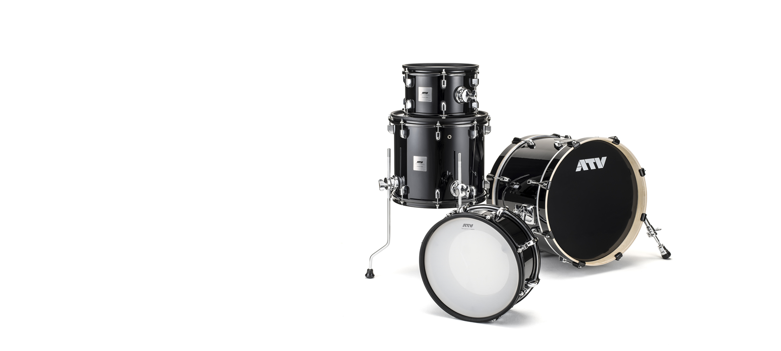 Support | aDrums | Drums | Products | Innovation in electronic